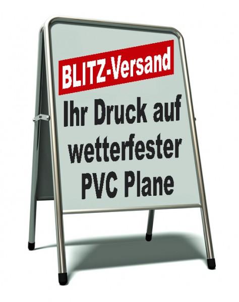PVC Poster