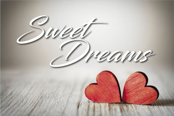 sweet dreams - Herz