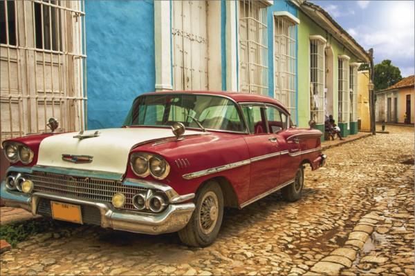 Havanna rot