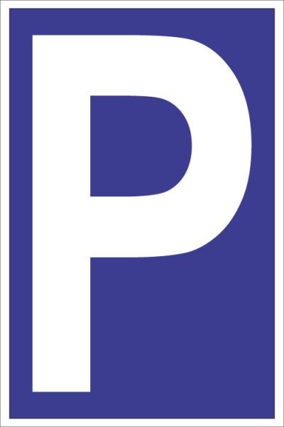 Parken Parkplatz