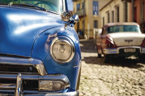 Havanna blau