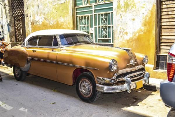Havanna gelb